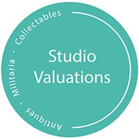 Studio Valuations Logo