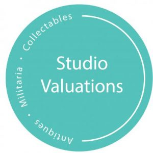 Studio valuations logo